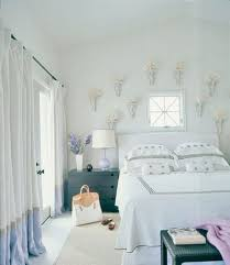 40 Best White Bedroom Ideas How To Decorate A White Bedroom Custom All White Bedroom Decorating Ideas