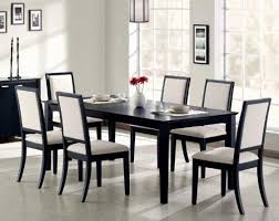 dining room contemporary chairs. modern black dining room tables contemporary chairs o