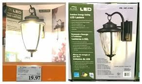 medium size of feit outdoor led string lights costco light with solar lighting astounding fixtures