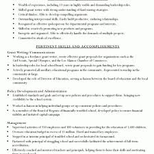 Effective Resume Writing Samples Choose How To Write A Resume Sample Sample Resume For Writers 23