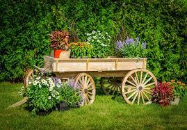 Light Wooden Wagon. shutterstock_156891236. shutterstock_156891236