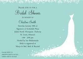 Sample Bridal Shower Invitation Cloveranddot Com Couples Wedding Shower Invitation Wording Samples