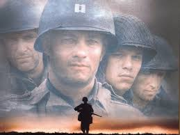 flicks in five saving private ryan classical mpr saving private ryan