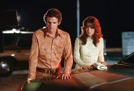 Warner Archive — Dack Rambo and Rebecca Dianna Smith are...