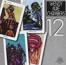 Various Artists, Wendy Mae Chambers - Wendy Mae Chambers: Twelve Squared -  Amazon.com Music
