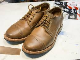 picture of dye your shoes or other leather goods