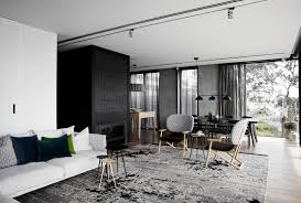 Australian Interior Design Awards 2015 scandinavian-living-room