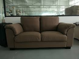 tidafors sofa before the