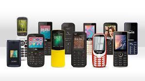smart feature phone revolution
