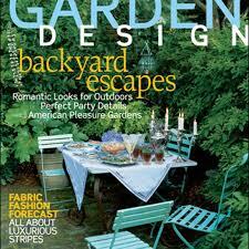 garden magazine. Perfect Magazine Garden Design Magazine Intended Magazine N