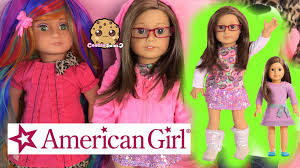 American Girl Truly Me Collection Doll + Fashion + Custom 18 Inch ...