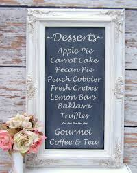 office chalkboard. CHALKBOARDS FOR WEDDINGS Framed Chalkboard Magnetic Blackboard Chalk Board French Country Kitchen Baroque Shabby Chic Home Office A