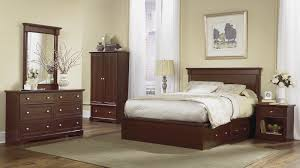 Sauder Bedroom Furniture Bedroom Living Room And Office Furniture Collections Cherry