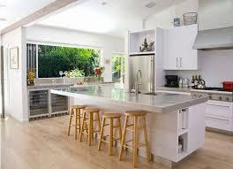 Cuisine Ouverte Salon Avec Ilot Central Luxe Cuisine Ouverte Ilot