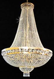 ccb7150 20 basket style empire chandelier