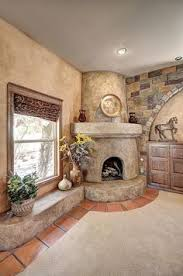 Need A Beehive Fireplace Makeover   Beehive, Moroccan room and ...