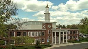 graduate admissions university
