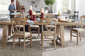 black dining room table pottery barn. impressive dining room sets pottery barn for ordinary black table