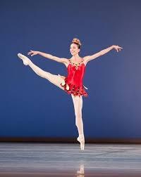 Pennsylvania Ballet's Amy Aldridge On Her Retirement, and What She ...