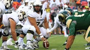 Alex Kelley Football University Of Colorado Athletics