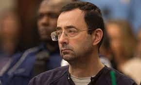 How was Larry Nassar able to abuse so ...