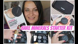 bareminerals get started kit from sephora