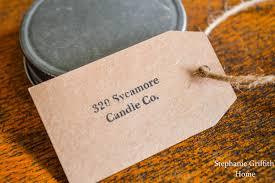320 Sycamore Lighting 320 Sycamore Candle Co Instagram Design Candles Blog