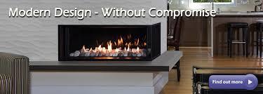 valor lx2 corner fireplace 3 sided radiant heat gas direct vent
