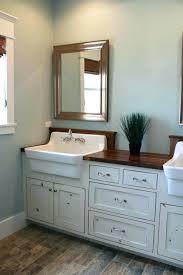 farmhouse bathroom rug ideas extraordinary best farmhouse bathroom sink ideas on throughout vanity with decor 2 farmhouse bathroom rug