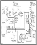 radio wiring diagram for mitsubishi montero sport the wiring zx2 radio wiring diagram diagrams