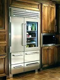 glass door refrigerator freezer front residential high technology glass door refrigerator freezer glass door refrigerator and