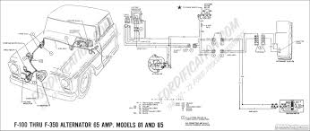 1965 ford f100 alternator wiring diagram britishpanto 1960 f100 wiring diagram ford truck technical drawings and schematics section h wiring inside 1965 f100 alternator