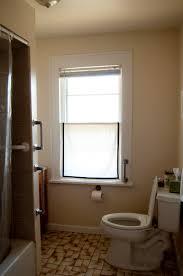 alluring bathroom windows curtains fancy bathroom designing