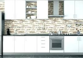 how to install mosaic tile backsplash installing mosaic tile home depot glass tile sea glass tile
