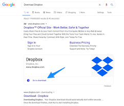 How to Share Dropbox Files and Folders