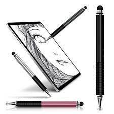 Satın Al Cep Android Telefon Akıllı Kalem Aksesuar 1 Stylus Çizim Tablet  Kalemler Kapasitif Ekran Caneta Dokunmatik Kalem Universal 2 PERAKENDE,  TL15.27