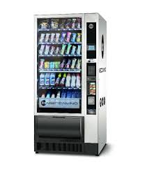 Protein Vending Machine Cool Protein Vending Machine Meccamino