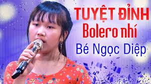 Ngây Ngất Với Giọng Ca Bolero Ngọt Như Mía Lùi Của Bé Gái 11 Tuổi Này -  Nghe Là Nghiền - YouTube