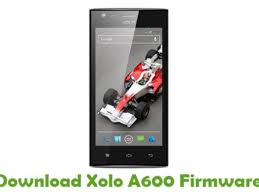Download Xolo A600 Firmware - Android ...
