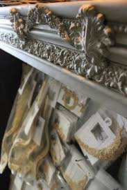 wood furniture appliques. did you know can layer your appliques we glued three moldings on top of wood furniture d