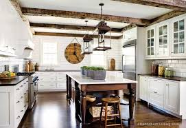 atlanta kitchen designers. Simple Atlanta A Renovated Kitchen For A Downsizing Couple Becomes Cozy Backdrop  Gatherings Of Family And Friends Intended Atlanta Kitchen Designers