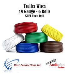 trailer wiring harness diagram way solidfonts 6 way trailer wiring diagram hipertemizlik com