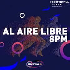 Al Aire Libre 8PM