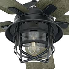 hunter fans light kit hunter fan weathered zinc outdoor ceiling fan hunter ceiling fan light kit