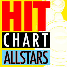 Music Hit Chart Hit Charts Allstars By Top Hit Music Charts On Tidal