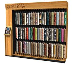 Rug Display Stand Displays Surya Rugs Lighting Pillows Wall Decor Accent 21