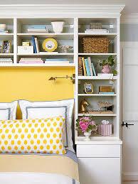 tidy up home bedroom storage
