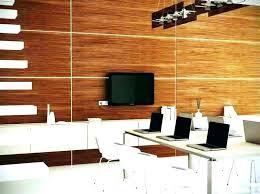 office paneling. Wood Wall Design Office Modern Paneling Ideas