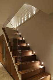 inside lighting. Lighting:Indoor Stairs Ideas Staircase Slide Stair Treads Lowes Luge Inside Lighting Led Interior Wood A