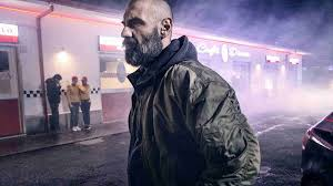 Phim Quái Thú Tìm Con - The Beast (2020)  Full Online